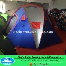 6 человек открытый кемпинг палатка