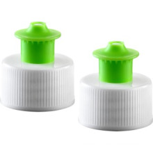 Крышка ПЭТ-бутылки крышки пластиковые Pull-Push