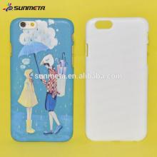 Dye sublimation 3d phone case
