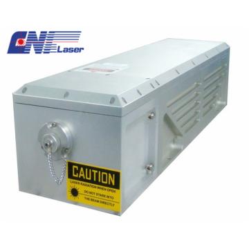 Длинноимпульсный лазер высокой энергии с водяным охлаждением, 2940 нм