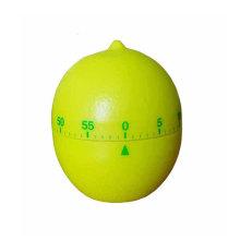 Продвижение пластиковые лимона формы плоды кухонный таймер приготовления таймер