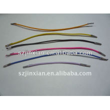 Эластичный Банджи шнур с металлический наконечник/эластичный шнур с металлическими