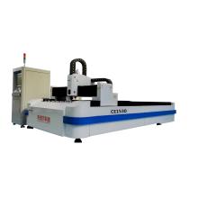 Cheap price fiber laser cutting machine