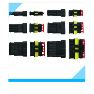 Factory Replacement 282089-1 282107-1 Automotive Waterproof AMP Connector