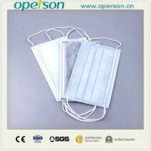Máscara facial no tejida desechable (OS5001)