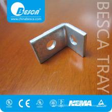 Venta caliente Besca Steel puntal de accesorios de canal y unistrut Fitting