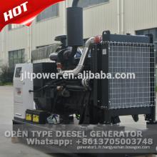 100kva Weifang diesel générateur prix