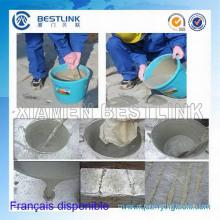 Argamassa expansiva de alta qualidade Splitstar para concreto