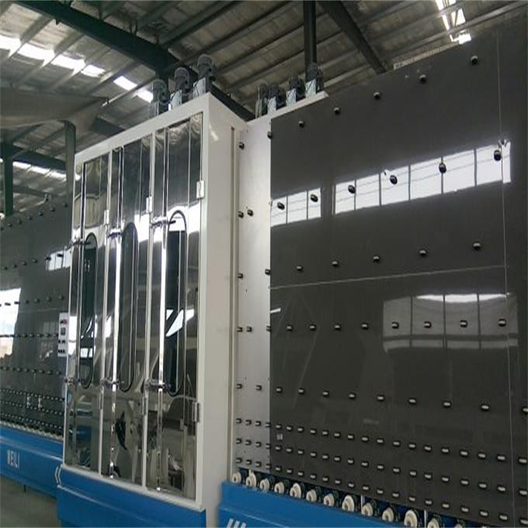 Insulating Glass Processing Machine