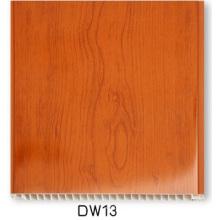 25cm Крытое украшение Панель стены PVC (DW13)
