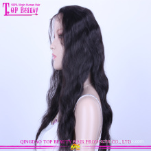 130% 150% 160% 180% high density in stock thick and full human hair full lace wig