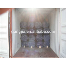 STK500 ERW Galvanized Round Section Steel tube for africa