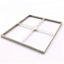 The metal EMI shielding frame parts