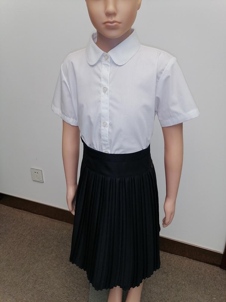 good quality Girl schol uniform