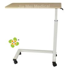 Überbetttisch für Patientenbett