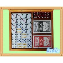 Domino Spielset