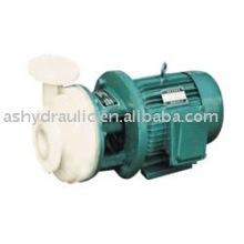 PF(FS) Anti-Korrosions-Pumpe aus Kunststoff