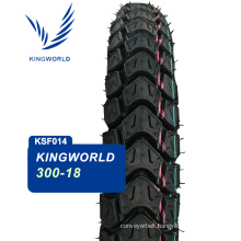 275-18 300-18 Motorcycle Tire