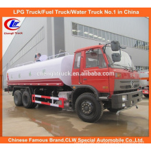 L'eau Bowser Dongfeng De L'eau Pulverisee Camion