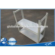 Rivet Shelving of Light Duty/quick assembly shelving/LDS powder coated