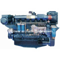 Судовой двигатель серии Wp12, 258-330 кВт, Weichai
