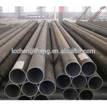ERW pipe from ChengSheng Steel
