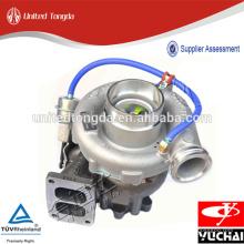 Turbocompressor Genuíno Yuchai para M3400-1118100C-135