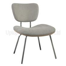 (СП-BC487) удобная ткань подушки трубы из нержавеющей стали стулья