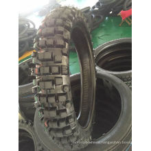 China Motorcycle Factory Tire