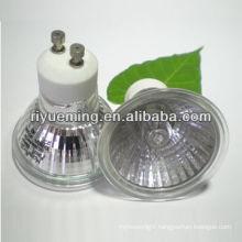 220V 50W GU10 Halogen Lamp Cup