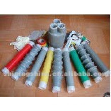 Cold cable accessories liquid injection silicone rubber series