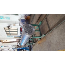 Series Water Cooled Condenser, Shell and Tube Condenser, Shell and Tube Heat Exchanger