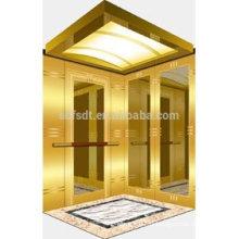 Ascenseur de passagers luxueux de première classe