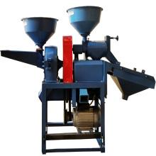 DONGYA Reis-Fräsmaschine in Nigeria