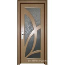 Interior Glass Door (WX-PW-309)