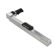 Guías lineales de aleación de aluminio.