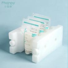GelPacks Transporte de alimentos Envases de hielo Bolsa más fría Thermafreeze