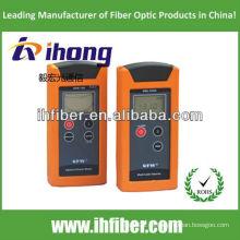 Fonte de Luz Óptica Econômica FLS-400 & Medidor de Potência FPM-300
