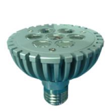 Bulbo do projector do diodo emissor de luz (GN-HP-WW1W7-PAR30)