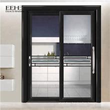 Large Aluminum Sliding Glass Door Exterior Big Glass Price