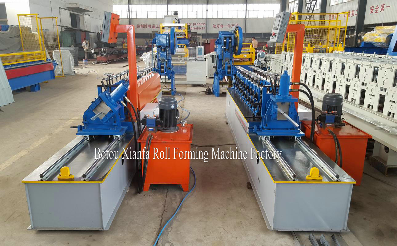 keel machines