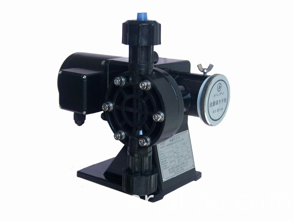 Water Treatment Diaphragm Dosing Pump
