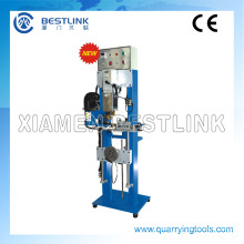 Máquina de soldadura semi automática para diamante lâmina de serra