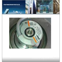 Thyssen elevator rotary encoder ID9950 001 0874 encoder for elevator
