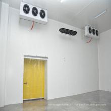 Salle de stockage de froid de pomme de terre de haute qualité