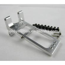 Benutzerdefinierte cnc-legierung aluminium messing edelstahl titanium bearbeitung, cnc carbon schneiden