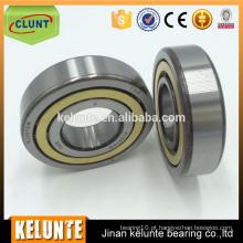 Rolamento de rolos cilíndricos NJ205E rolamento de rolos 25 * 52 * 15mm