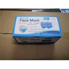 easy 3ply face mask quick shipping
