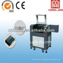 DELEE CO2 3D лазерный гравировальный станок DL-6090
