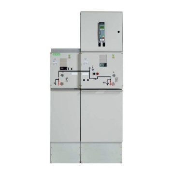 8DJH Switchgear Terisolasi Distribusi Sekunder